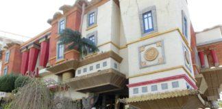 House of Katmandu (Katmandu Park)